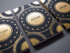 Jeopardy Magazine #print #pattern #book