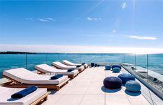 House Sperone by Studio Metrocubo - #outdoor #pool