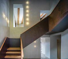 Jesús Granada #stairs #interior