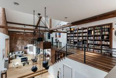 Pavonia Avenue Loft by Jane Kim Design