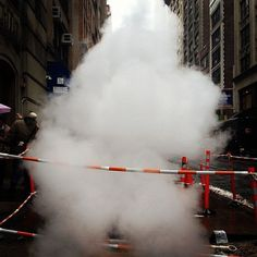 Steam NYC
