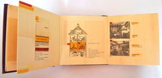 La Oreja de Van Gogh. edicion de lujo http://www.behance.net/gallery/La-Oreja-de-Van-Gogh-edicion-de-lujo/6118909 #typography #vintage #house #book