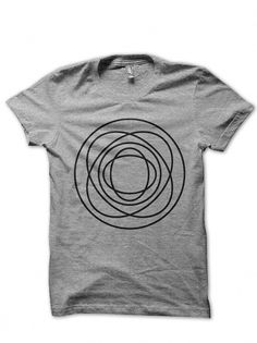 Circles.jpg 600×800 pixels #illustration #design #tee