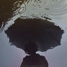 Rainy day, Restu Ashagi
