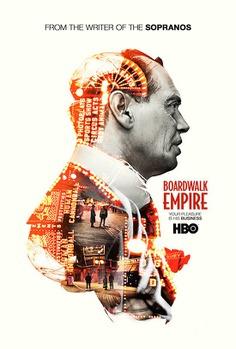Boardwalk Empire Key Art / Movie Posters on Behance