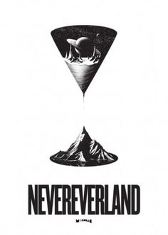 Nevereverland « Jonathan Zawada #modular #illustration #jonathan #poster #music #zawada