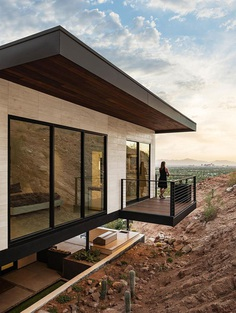 Red Rocks House: A Captivating Update for a Spanish Style House 7