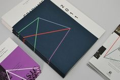 Victorian College of the Arts | COÖP #design #graphic