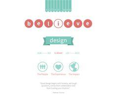 I Believe #website #info #design #believe