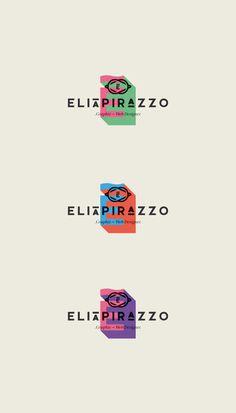 Elia Pirazzo Re - Brand on Behance #logo #brand #pirazzo #elia