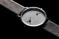 LD 1.0 – S by Kitman Keung #modern #design #minimalism #minimal #leibal #minimalist