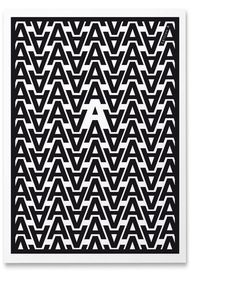 EDITION A T O M J – Graphic Design / Art Direction #type #pattern