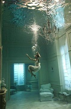 Interiörguiden #interior #underwater #photograpy