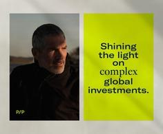 PSP investments rebranding.