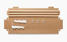 Packaging, Essem Design #cardboard