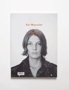 Fat Magazine Issue C