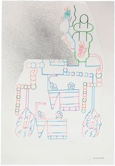 KEEGAN MCHARGUE #illustration #drawing