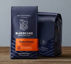 Blue Beard Coffee Roasters