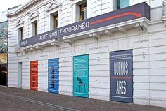 Spin — Proa – Buenos Aires Exhibition #cx