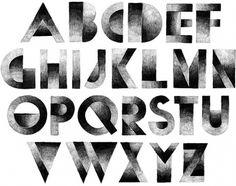 lesliedavid_01.jpg (Image JPEG, 550x434 pixels) #pencil #typography
