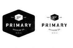 Nick Brue #design #logo #beer #badge