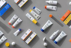 AtrespuntosBlog / Stine Læssøe at TODA #packaging #redesign