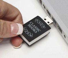 USB Digital Library