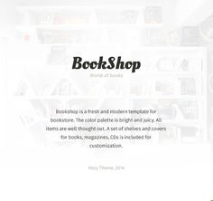 Bookshop & Free PSD Pack on Behance #flat #bookshop #template #hezytheme #shop #psd #free #books #responsive #black #store #ecommerce #webdesign #dark #hezy #web