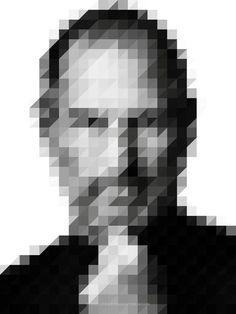 Steve Jobs #poster
