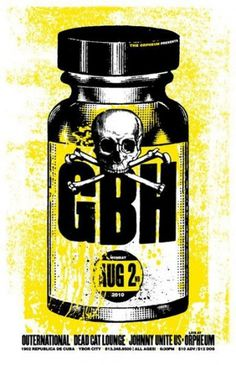 All sizes | from mikefrancisco at http://www.gigposters.com/poster/137785_Gbh.html | Flickr - Photo Sharing! #rock #design #graphic #poster