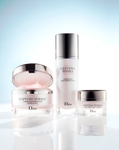 Dior Capture Totale Global Age Defying Collection #skincare #beauty BUY NOW!