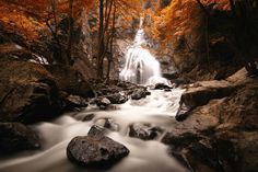 Landscape Photography by Erhan Asik #photography #landscape