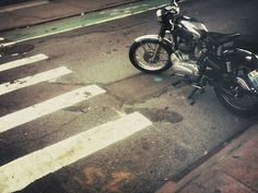 ...and these are the days #city #photography #motorcycle #street