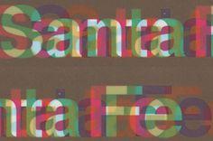 CUBILLO DESIGN #santa #sfuad #desing #cubillo #fe #helvetica
