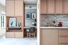 Flexible Open-Plan Living in 33 sqm. - InteriorZine