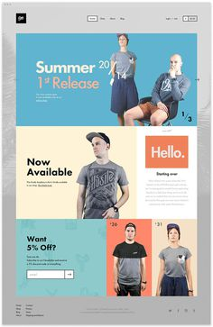 Best Website 80 Overclothing images on Designspiration