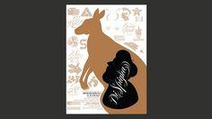 Tony DiSpigna: Graphic Design #poster