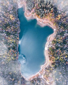 #instatravel: Outstanding Travel Landscape Photography by Ahmet Erdem