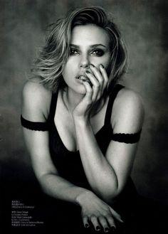 Scarlett #fashion #photography