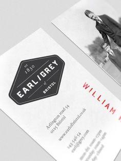 design work life » cataloging inspiration daily #logo #letterhead #card