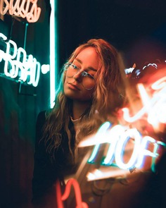 Gorgeous Lifestyle and Beauty Portraits by Devonte Thomas