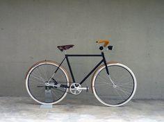 Stefano #classic #bike
