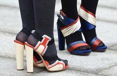 JAK & JIL #color #shoes
