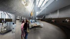raichdelrio: National Energy Museum