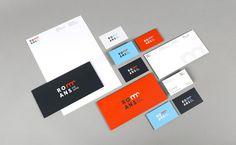branding, stationery