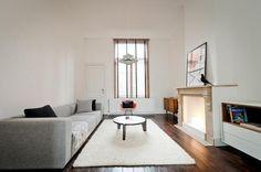 Remodelista Reader Rehab Davy Dooms Antwerp Scandinavian Mid Century #interior #davydooms #antwerp #remodelista