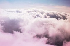 De la barbe à papa je vous dis! | Flickr - Photo Sharing! #clouds #isabelle #in #air #papa #the #laydier #barbe