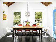 Palma Plaza House – An historic 1935 Greek Revival Cottage