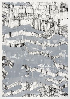 Struan Teague | PICDIT #print #art #design #graphic #poster