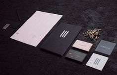 Manifiesto Futura - Domestico #business #packaging #card #identity #logo